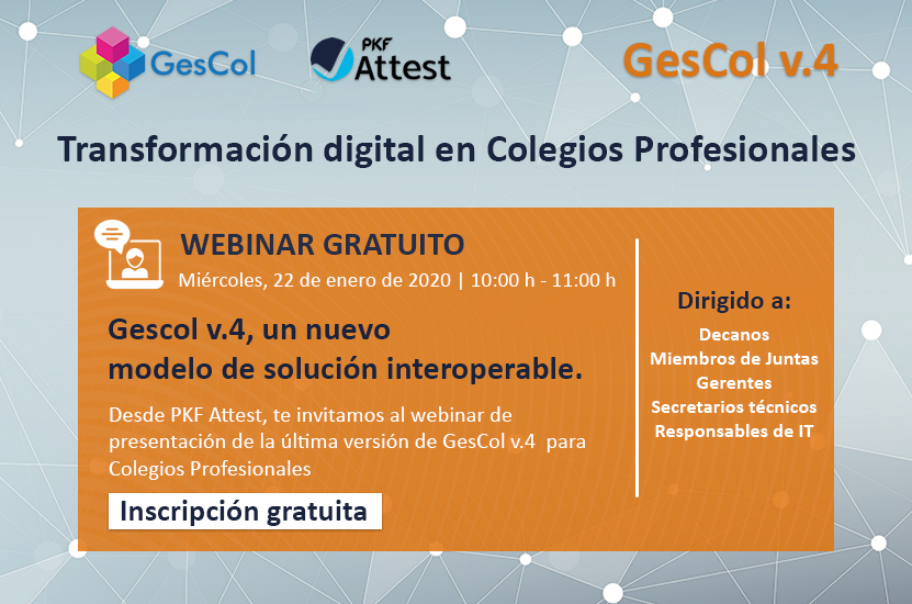 GesCol last version 10 Dic