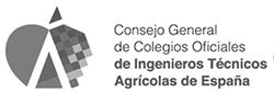 CGCOITAE consejo general colegios oficiales ingenieros técnicos agrícolas España