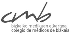 COMB Colegio oficial Medicos Bizkaia