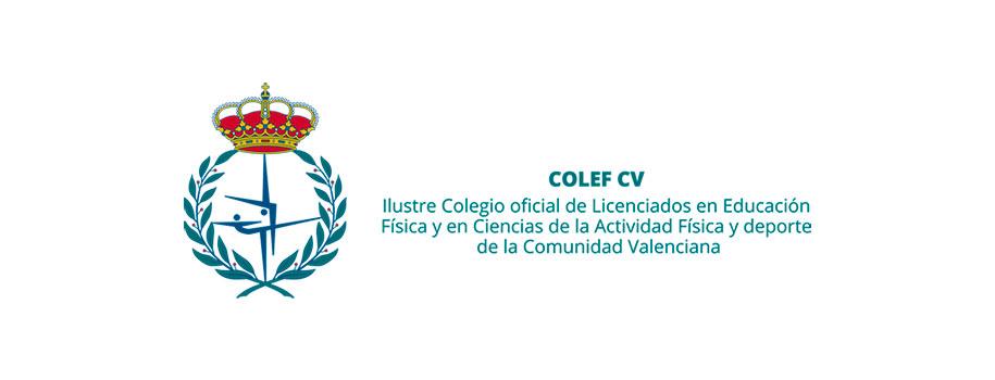 Colegio Oficial de Licenciados en Educación Física y en Ciencias de la Actividad Física y del Deporte de la Comunidad Valenciana
